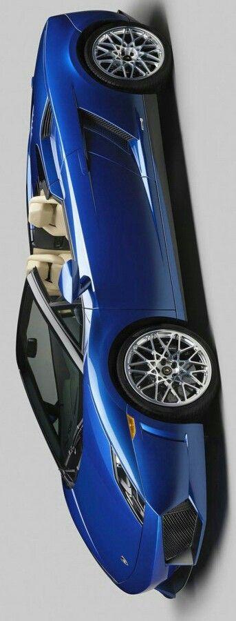 Lamborghini Gallardo by Levon
