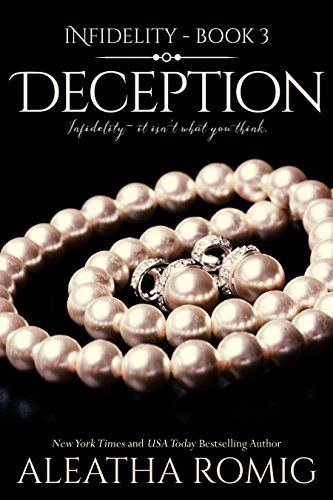 146 best books images on pinterest books to read libros and livros infidelity it isnt what you think deception infidelity series book by aleatha romig release date may 2016 fandeluxe Choice Image