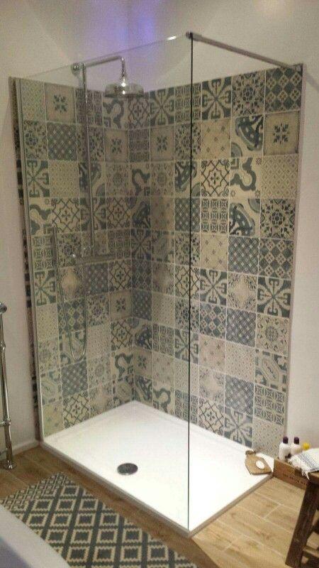 My bathroom ❤ - shower