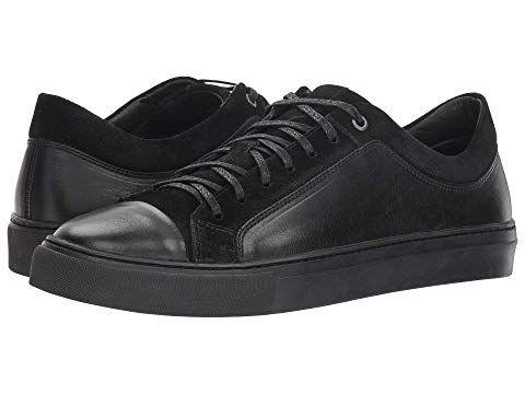 Mens shoes black, Donald j pliner