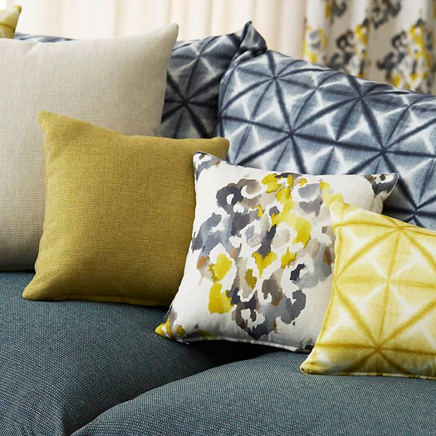 Such a beautiful range of new fabrics from Warwick. Serenity Interiors.