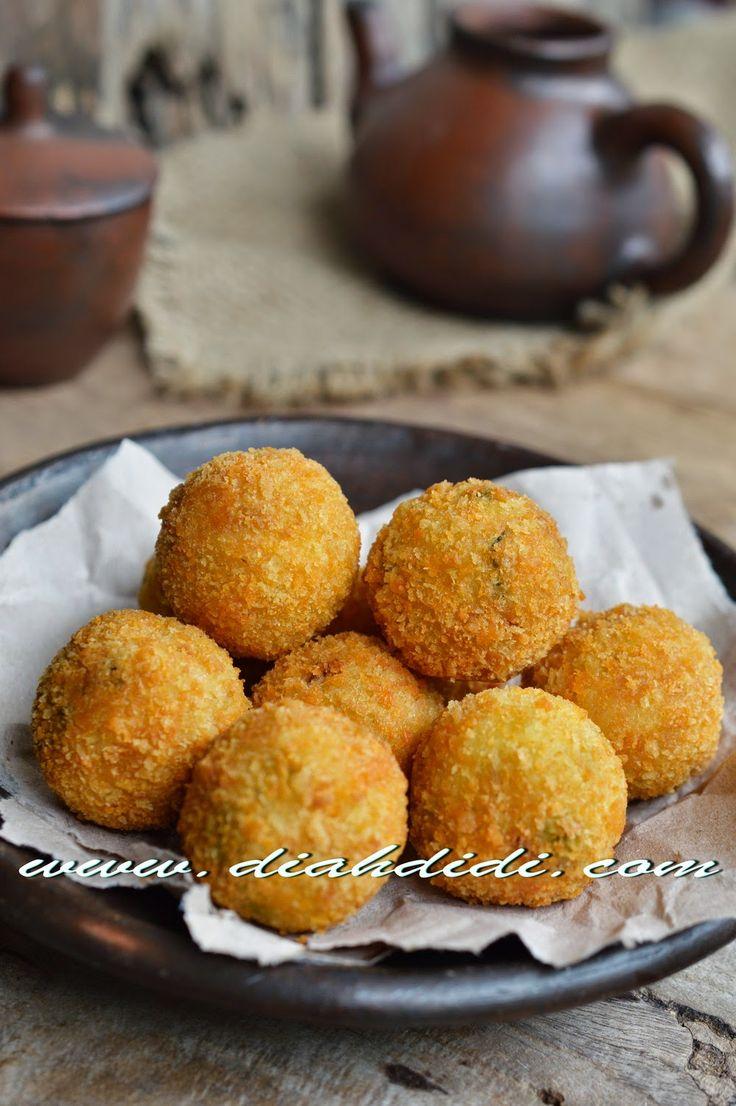 Diah Didi's Kitchen: Kroket Makaroni