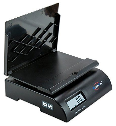 Weighmax 2822-75LB postal shipping scale, Battery and AC Adapter Included Weighmax http://www.amazon.com/dp/B002U4OEDS/ref=cm_sw_r_pi_dp_ou3Cwb13P1D2S