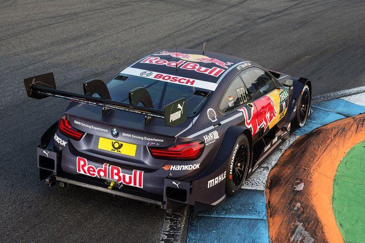 Die DTM-Autos 2017 sollen mehr Action und Spektakel bieten als bisher. Dafür wurde über den Winter das Reglement angepasst. Auch beim Design hat sich was getan. Wir haben die ersten Bilder von Audi, BMW und Mercedes.