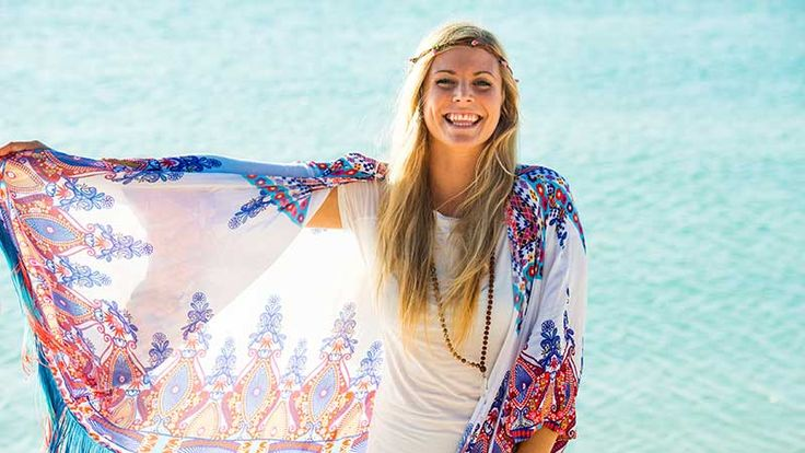Yoga Girl Rachel Brathen on Cultivating a World-Changing Spirit Within