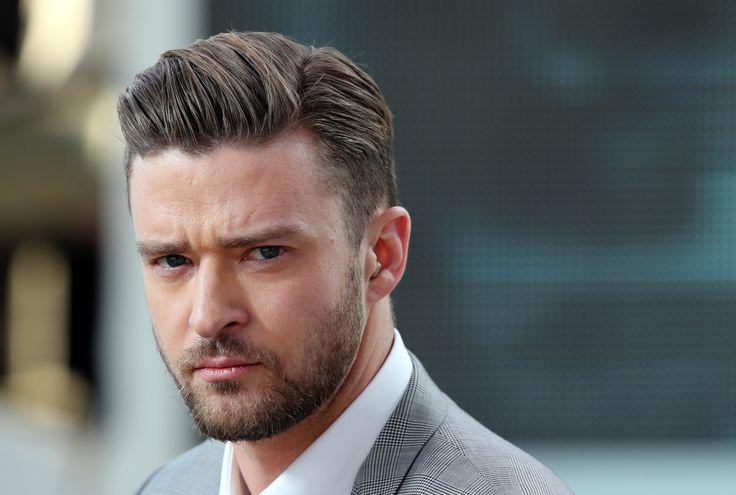 Justin Timberlake  201...