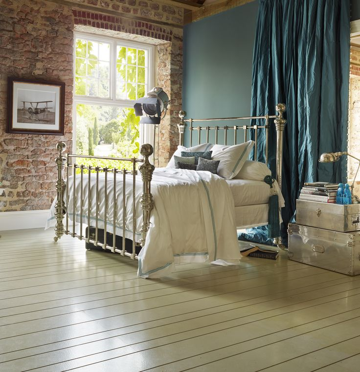 24 best Nickel-plated & Brass Beds images on Pinterest ...