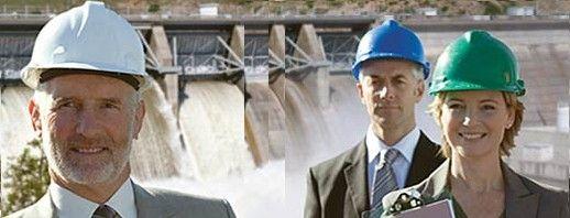 Civil Engineering Master Degree