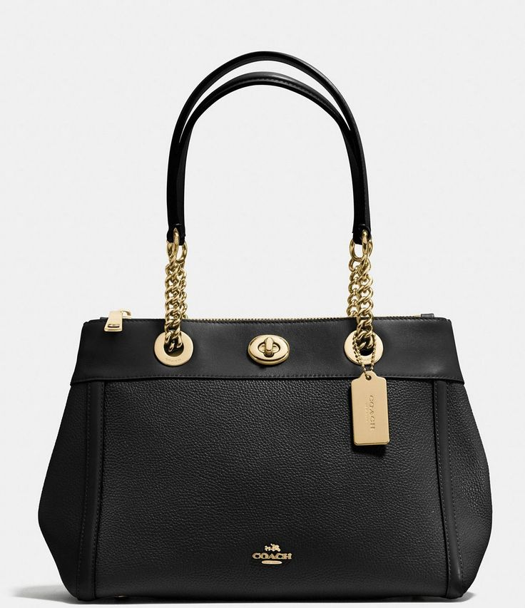Shop for COACH TURNLOCK EDIE CARRYALL at Dillards.com. Visit Dillards.com to find clothing, accessories, shoes, cosmetics & more. The Style of Your Life.
