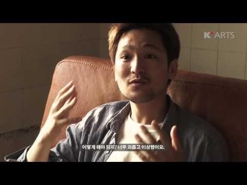 연출가 김남건(배우명 백석광) 인터뷰