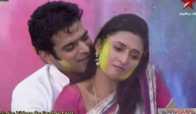Raman & Ishita