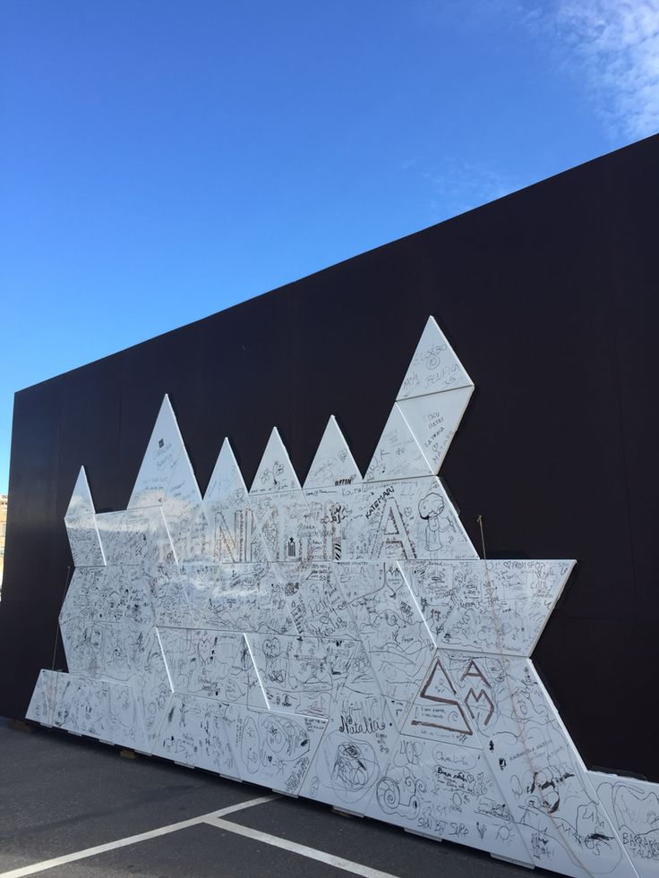 Temal Shapes Helsinki Design Weekillä 2015