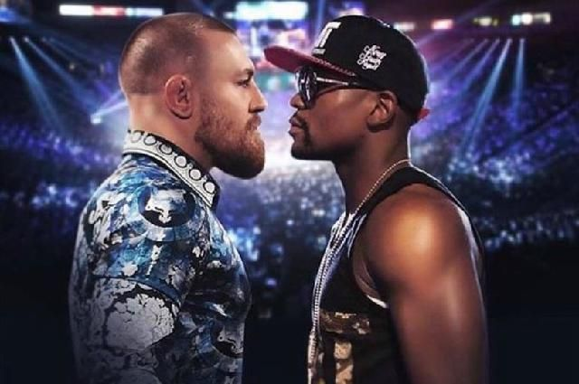 Conor McGregor v Floyd Mayweather tickets have not gone on sale yet, UFC chief warns