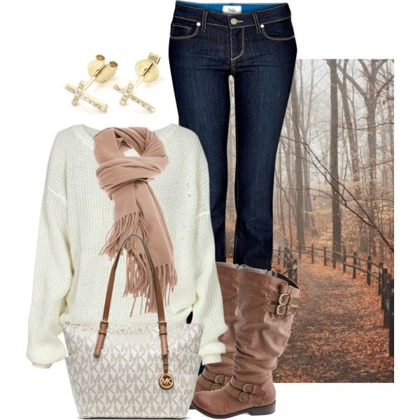 """""""Fall Inspiration"""" by sweetlikecandycane on Polyvore"""