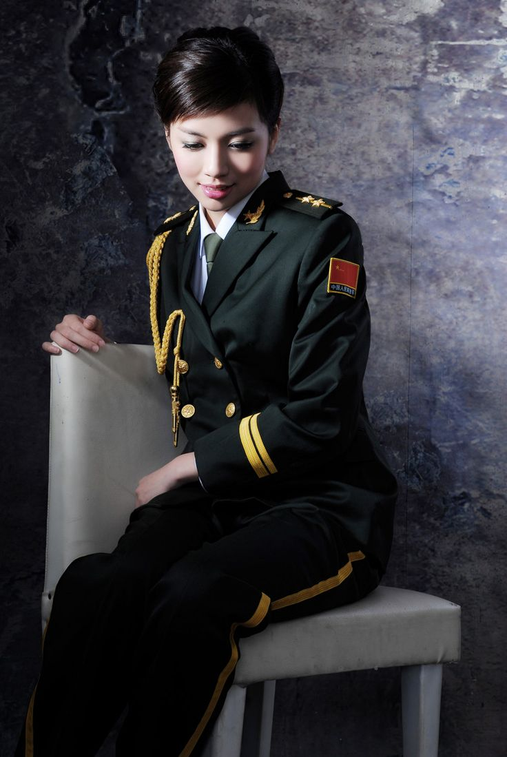 323 best Women of the armed forces images on Pinterest