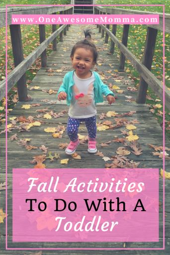 Looking for some fun fall activities to do with your kids? Click on the image to learn more.