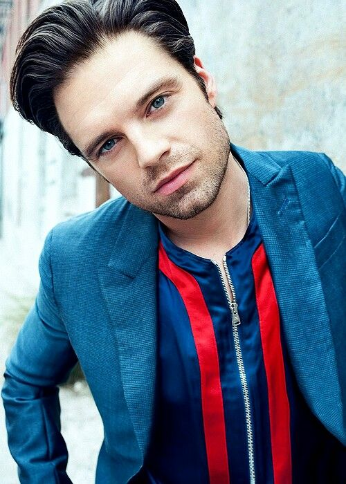 Sebastian Stan - August Man