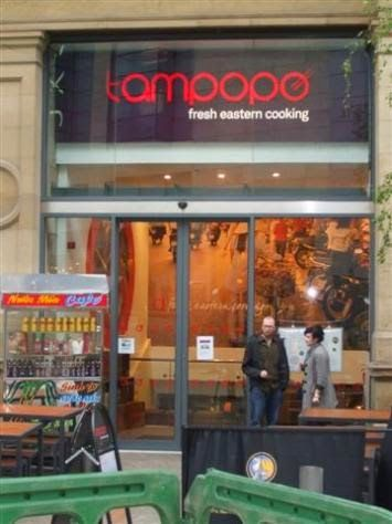 Looking for tasty Asian treat in Manchester - check out my review of Tampopo Manchester on my blog MattyB Bakes http://mattybbakes.blogspot.co.uk/2014/04/an-asian-adventure-in-manchester.html