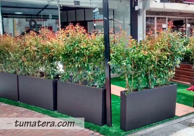 Las Materas en Lámina son la unión perfecta de elegancia y versatilidad. Encuentralas en: http://www.tumatera.co/products/d2-matera-lamina-01-ml-903038l/