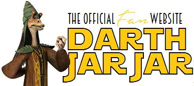 Darth Jar Jar