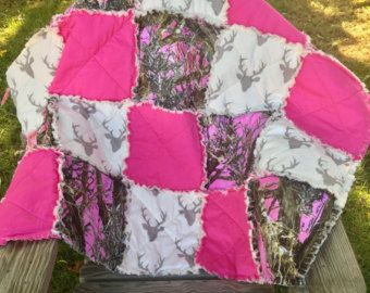 17 Best Ideas About Pink Camo Baby On Pinterest Baby