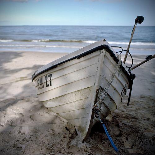 Usedom Island, Germany