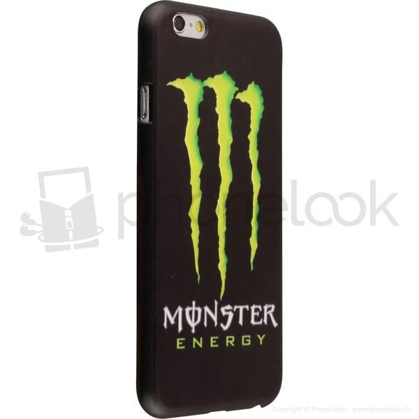 coque iphone 6 monster energy   Monster energy, Iphone, Iphone 6