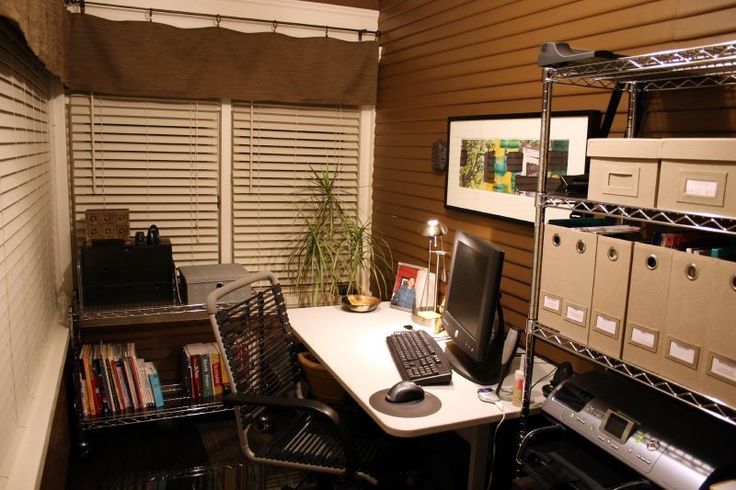 Design Small Office Space Cool Design Inspiration