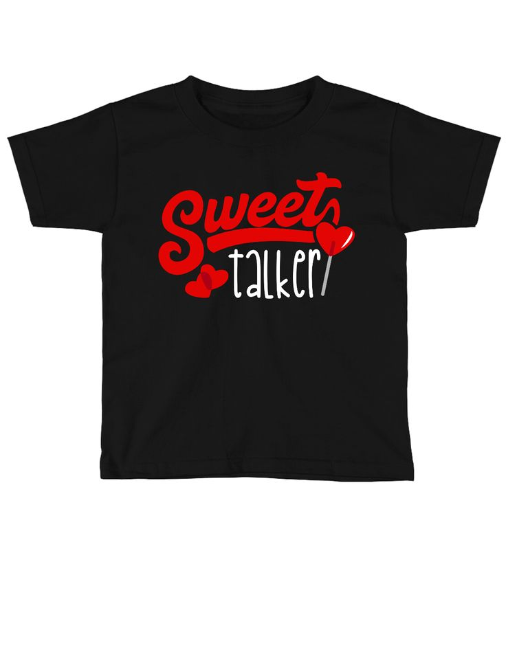 Boys Sweet Talker Shirt