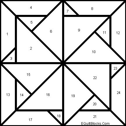 Best 25 Quilt block patterns ideas on Pinterest Patchwork
