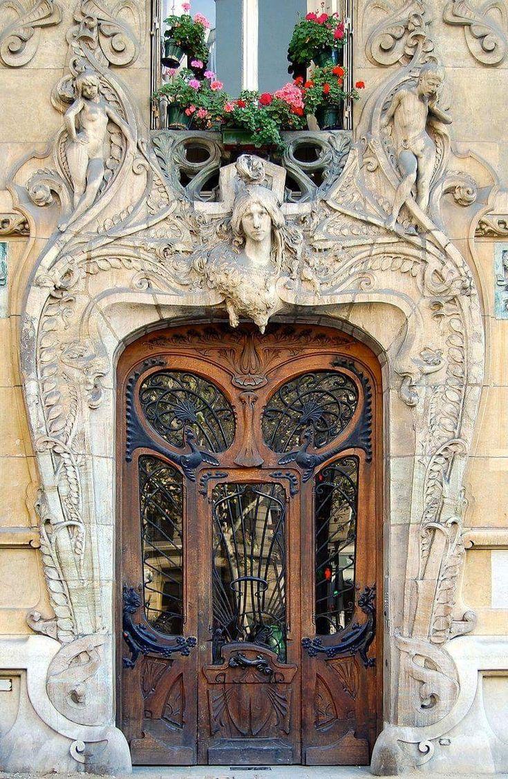 99 Mejores Im Genes De Odd Unusual Doors Portals En  # Muebles Nanitas Cordoba