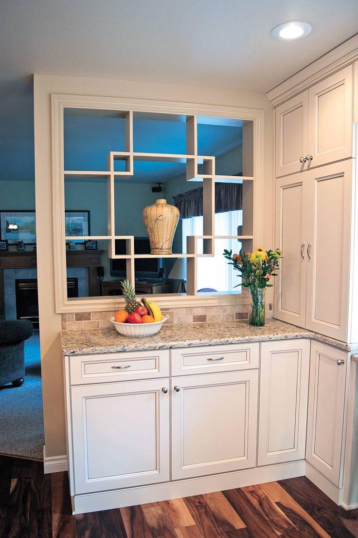 Kitchen ideas medium size framed kitchen with pass through countertop - Kitchen Ideas Medium Size Framed Kitchen With Pass Through Countertop Best 10 Pass Through Window Download