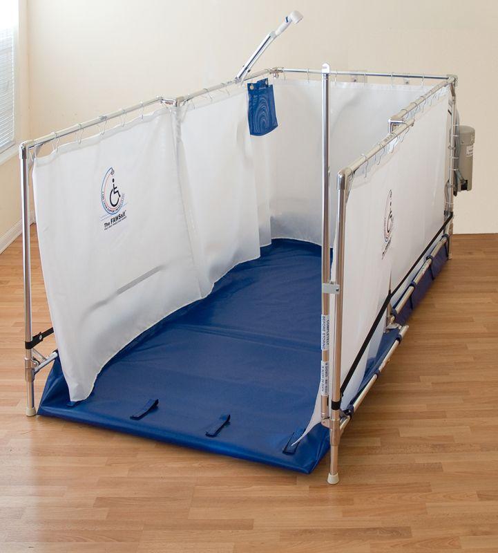 92 best showers for the disabled images on pinterest showers bath tub and bathtub. Black Bedroom Furniture Sets. Home Design Ideas