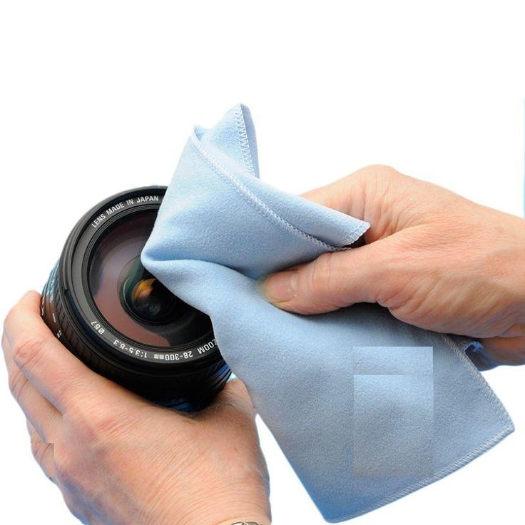 Punya kamera yang mau di pake mudik lap dulu lensanya !!