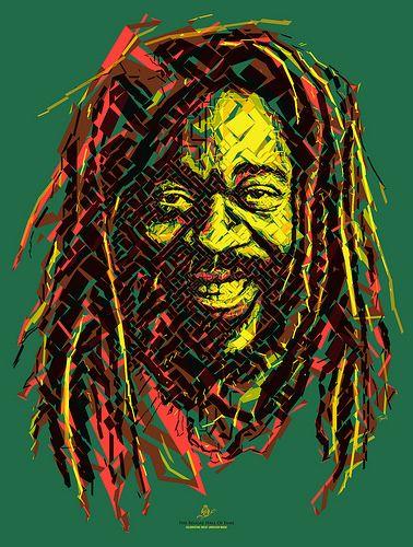 Dennis Brown: The Crown Prince of Reggae   Flickr - Photo Sharing!