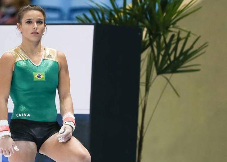 Rio-2016-atletas-brasileiras-mais-bonitas-das-olimpiadas-jade-barbosa-ginastica-artistica-gatas Jade Barbosa (Ginástica artística)