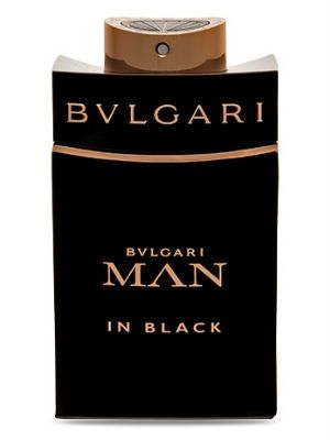 Bvlgari Man In Black for men 2014  Interesting notes: including rum and spices, tuberose, iris absolut, leather, benzoin, tonka bean and guaiac wood.