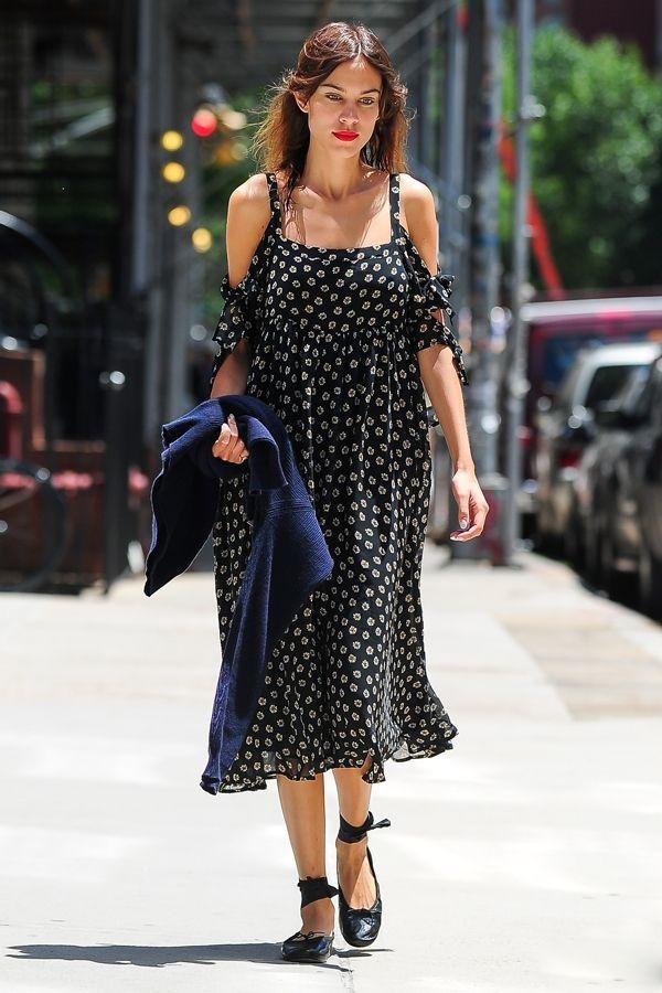 SEASONAL SHOPPING: CASUAL MAXI DRESSES