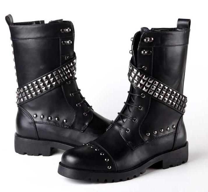 latest fashion boots 2015 men - Buscar con Google