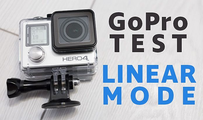 The latest update for the GoPro brings you the Linear field of view mode which keeps the horizon straight when flying drones but it's also helpful for any kind of footage.  The GoPro update is useful and the linear mode is still wide enough as you can see in the video above. Looks like this update is only available for the GoPro 4 and the new GoPro 5.  #gopro #linear #mode #update #firmware #fov #pov
