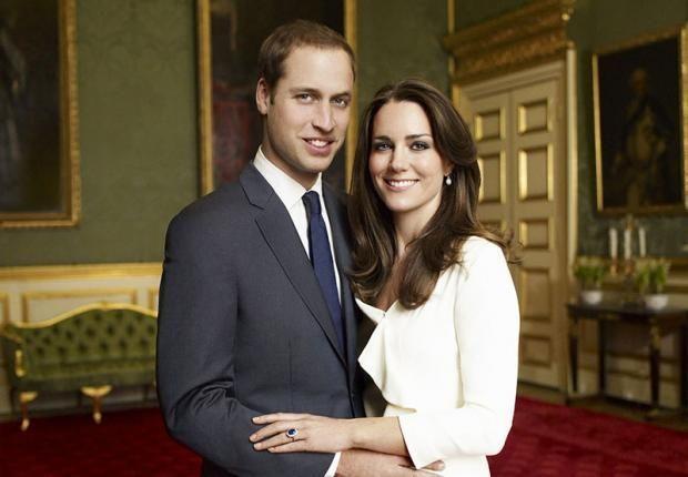 Кейт Миддлтон и принц Уильям - самая стильная пара: убедитесь сами https://joinfo.ua/showbiz/1204799_Keyt-Middlton-prints-Uilyam---samaya-stilnaya.html