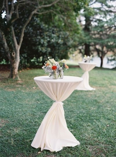 Pretty tables: http://www.stylemepretty.com/maryland-weddings/ridge/2015/05/11/summertime-waterfront-wedding-in-maryland/ | Photography: Vicki Grafton - http://www.vickigraftonphotography.com/