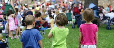 Toronto Festivals and events calendar - family