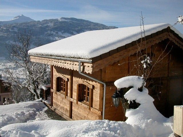 Affitto chalet Passy