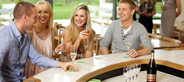 Yarra Valley Wine Tasting Tours from Melbourne & the Yarra Valley