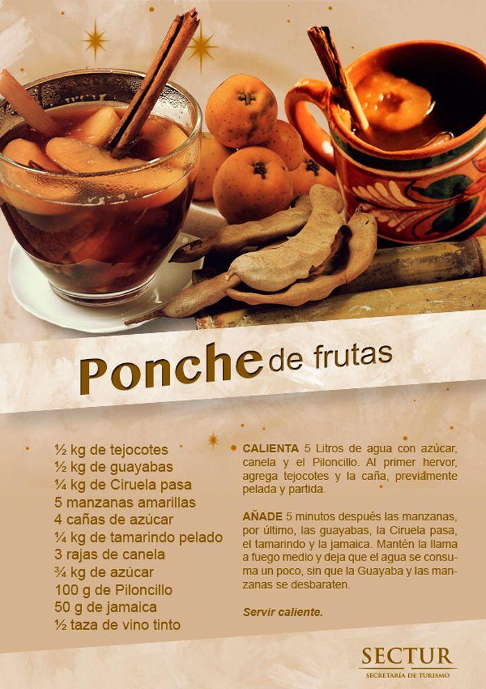 El día de hoy inician las posadas y no hay bebida que se relacione con ellas y con el mes de diciembre como el Ponche, una de las bebidas de mayor tradición apreciada por chicos y grandes con un único y maravilloso sabor. Existe una gran confusión sobre el verdadero origen del ponche mexicano, sobre […]