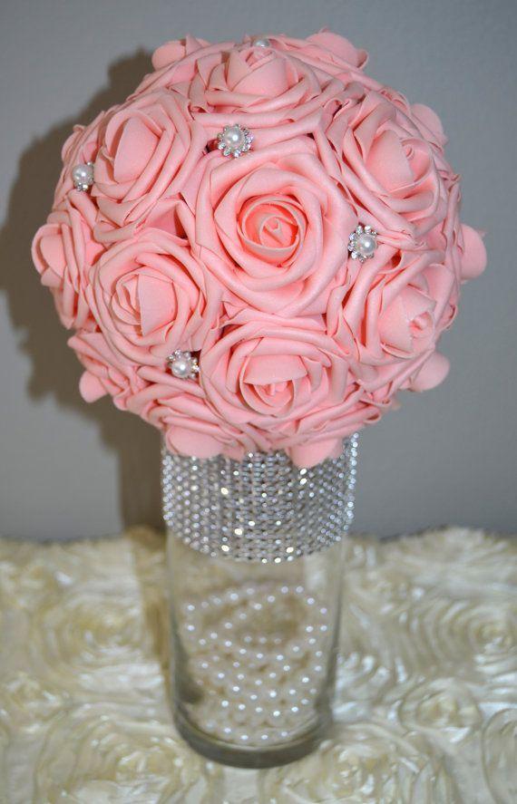 798 Best Centerpieces Images On Pinterest Floral Arrangements