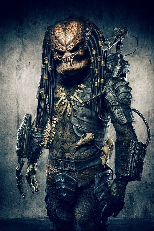 Predator, lost track how many times ive seen this