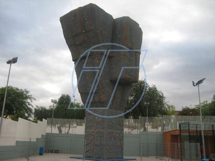 Cerramiento EXPO. Indusmetal Torres