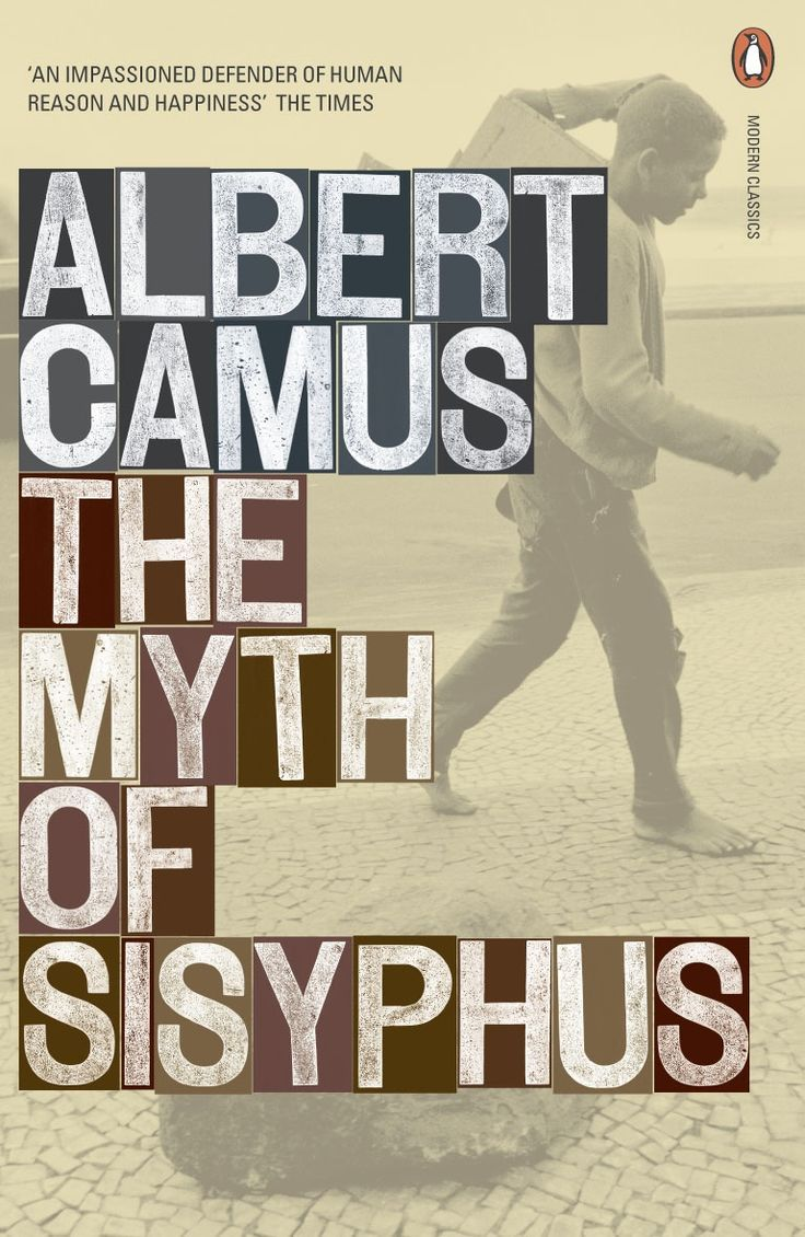 Another one of the best books I have ever read, and one I've read many times. It's as pure and crystaline as such an essay could be. Absolutely essential questions concerning human life. The most basic inquiery we face in our daily life and how to understand it. Magnificent book: Albert Camus, The Myth of Sisyphus.